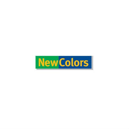 New Colors by Hanau