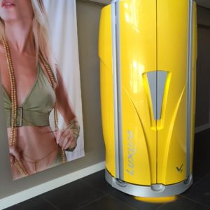 Luxura V7 Yellow